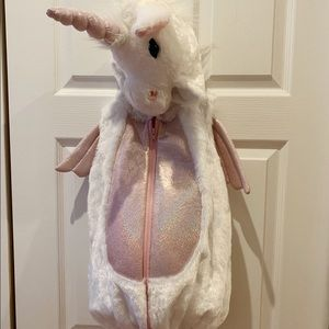 Other - 4T Unicorn Costume (Halloween)
